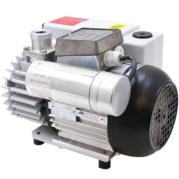 цена на Germany LEYBOLD vacuum pump SV16B oil lubrication rotary vacuum pump (16 cubic / h 380V)