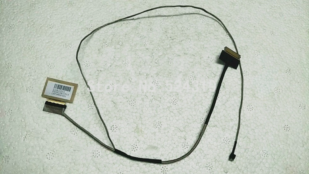 HP P//N: 842077-001 NEW FOR HP ENVY 15 LCD Cable FHD DC020026100
