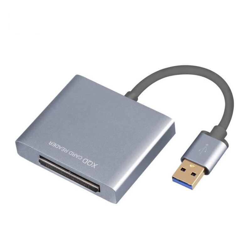 BaseQi MRW-E80 compatible USB3.0/2,0 tarjeta XQD dedicado de alta velocidad - 4