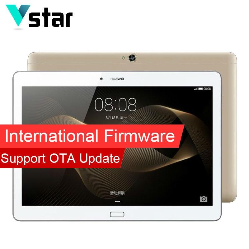 Internacional Firmware Huawei Mediapad M2 10.0 3 GB RAM 64 GB ROM 10.1 pulgadas