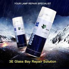 Glass Scratch Mild Repair Tool 3E Fluid Car Windshield Scratches kit Universal Door window Clean Maintenance