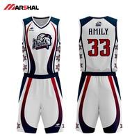 Customized Basketball uniforms Jersey Suits Short Sleeve Breathable Shirts Customization professional Basketball Jerseys