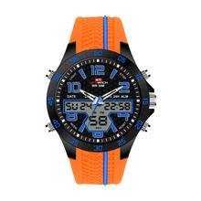 2019 Fashion New Trend Personal LED Casual Men Digital Watches Military Dress Sports Montre Homme Relogio reloj hombre