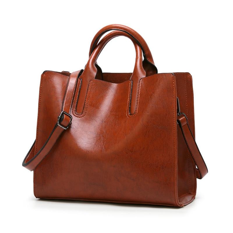 2018 New Vintage Women Shoulder Crossbody Bag PU Leather Fashion for Mobile Phone Travel Business 88 Popular