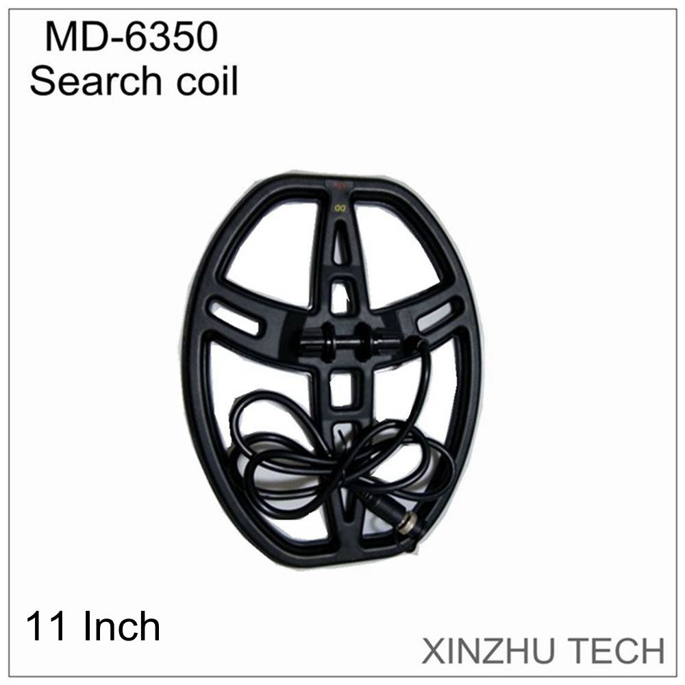 TIANXUN MD 6350 Metal Detact search coil 11inch detect coil searching coil for Metal Detector MD