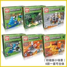 LEPIN house  Building Blocks Bricks For Children Gift Kids Toys Compatible