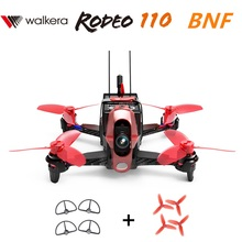 Walkera Rodeo 110 Brushless Racing Drone BNF2 without Remote