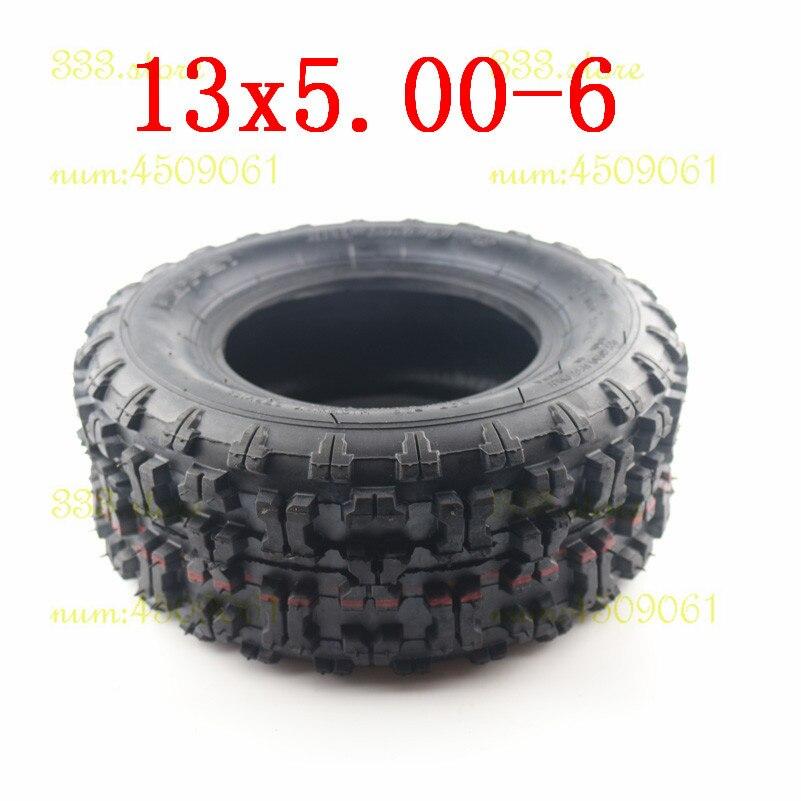 "13 X 5-6/"" inch Inner Tube 50cc 70cc 110cc Kids Quad Dirt Bike ATV Buggy Gokart"