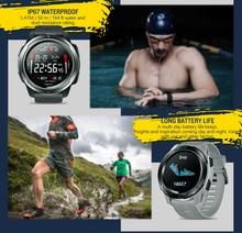 Get more info on the Zeblaze VIBE 5 Men Smart Watch Sport Bluetooth Heart Rate Monitor Pedometer Smartwatch Digital Wrist Watch Men for Smart Phone