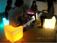 горячая распродажа! 30 * 30 см ночной клуб на открытом воздухе ну вечеринку для RGB из светодиодов куб / из светодиодов стул / из светодиодов барная стойка / из светодиодов для RGB куб стул