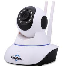 Высокое Качество HD 1.3MP 960 P Беспроводная Ip-камера Wi-Fi Ночного Видения cctv камеры ip wifi сетевая камера видеонаблюдения ip onvif hiseeu