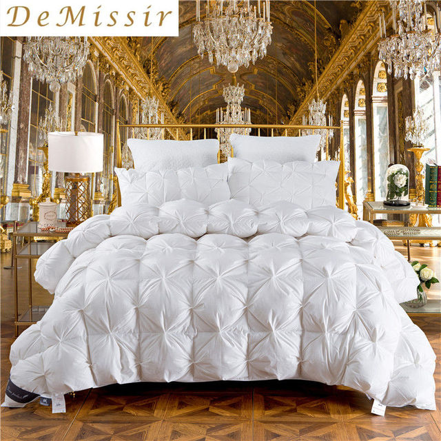 review comforter king best reviews bedsure pillow bedding buying filler duvet insert guide