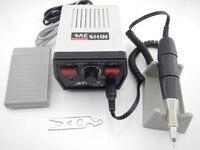 Free Shipping By DHL Strong 204 Micro Motor Electric Motor Dental Micromotor Dental Lab Marathon Micromotor