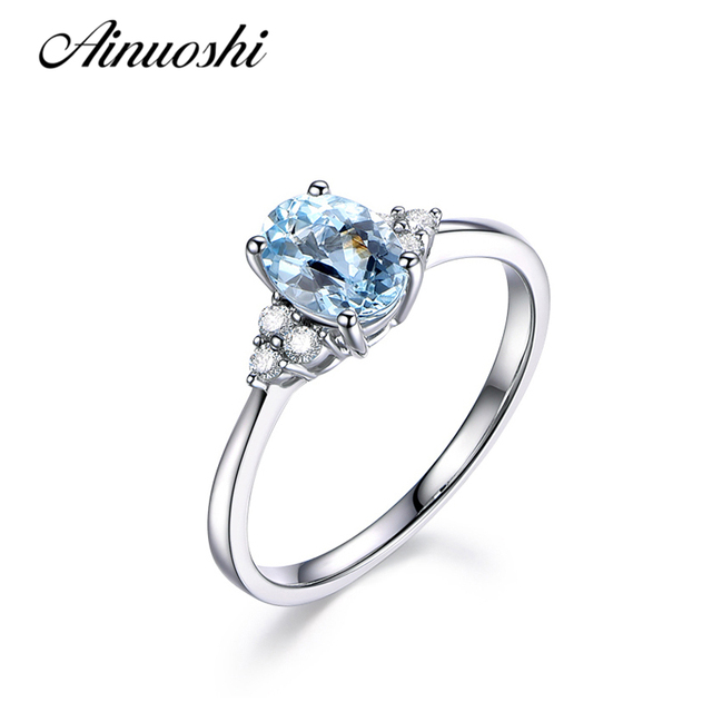 blue sapphire ring designs silver light buy detail for product rings girl engagement