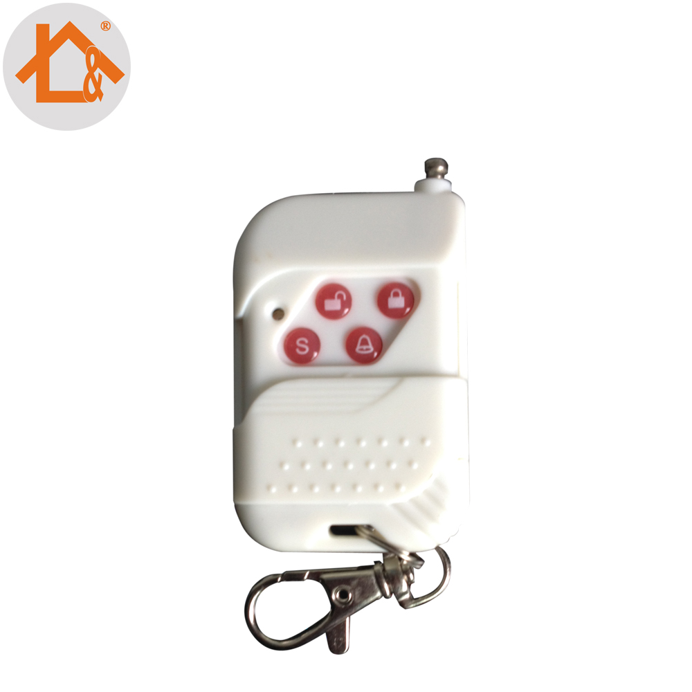 Remote-Controller 1piece 433mhz Wireless for My Own GSM Auto-Security-Alarm-System