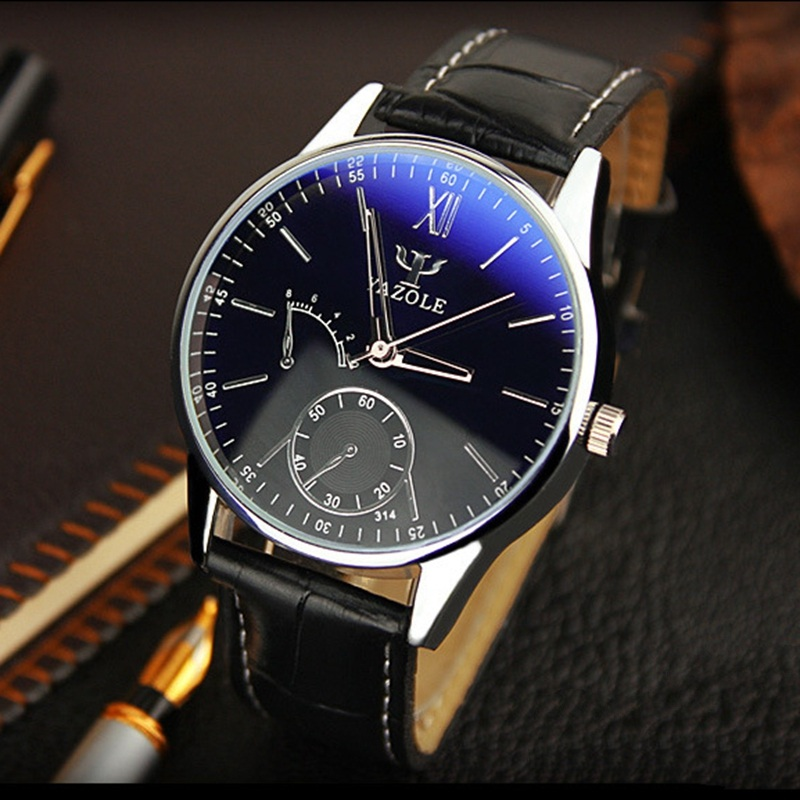 2016 YAZOLE Watch Men Fashion Casual Quartz Wrist Watches Top Brand Luxury Wristwatch Relogio Masculino Montre Homme Clock Men fashion men watch luxury brand quartz clock leather belts wristwatch cheap watches erkek saat montre homme relogio masculino
