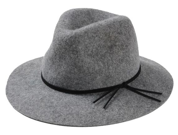 f2f66d9622e New Supreme Men Women Wool Fedora Soft Vintage Retro Wide Brim Wool Felt  Bowler Fedora Hat Floppy Cloche Jazz Cap Unisex Fedora-in Fedoras from  Apparel ...