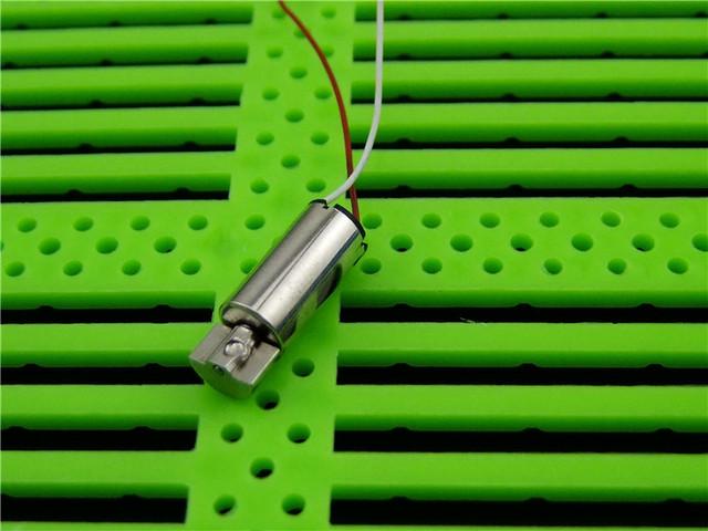 Electric Coreless Vibrator DC Motor Massager Accessories