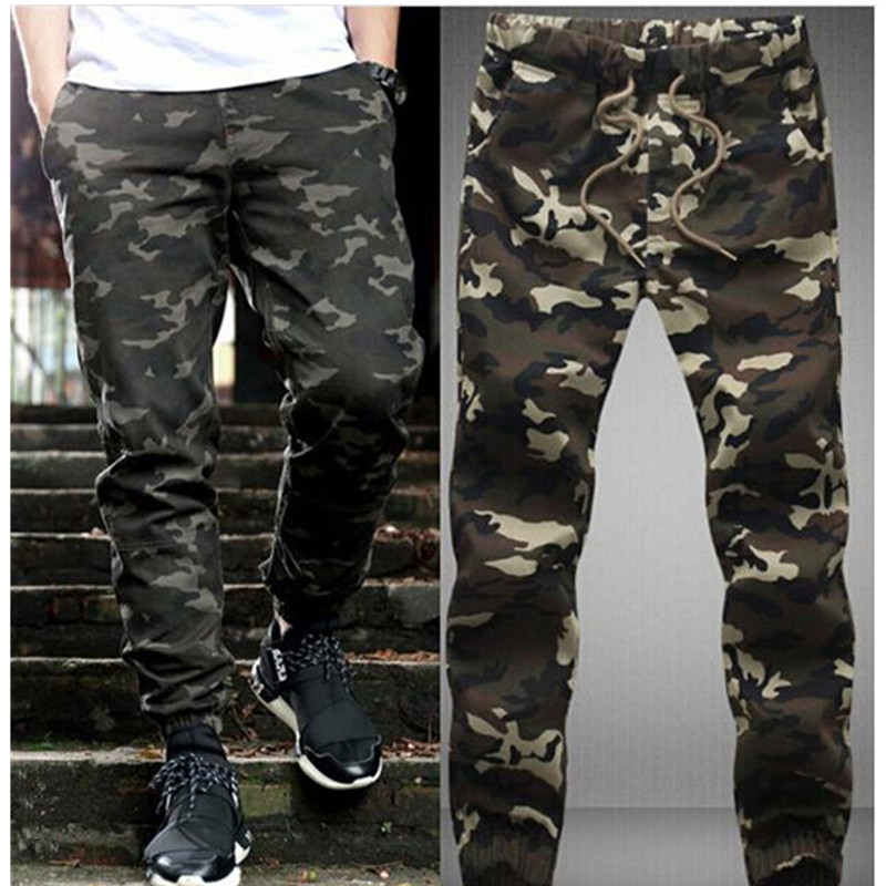 Mutter & Kinder Cargo Pants Männer Military Stil Casual Baumwolle Arbeit Hosen Männer Multi Tasche Tactical Hose Im Freien Armee Pantalon Moto Hommes 687