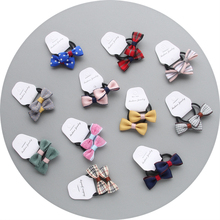 Children's jewelry baby bow baby girl hair band rubber band