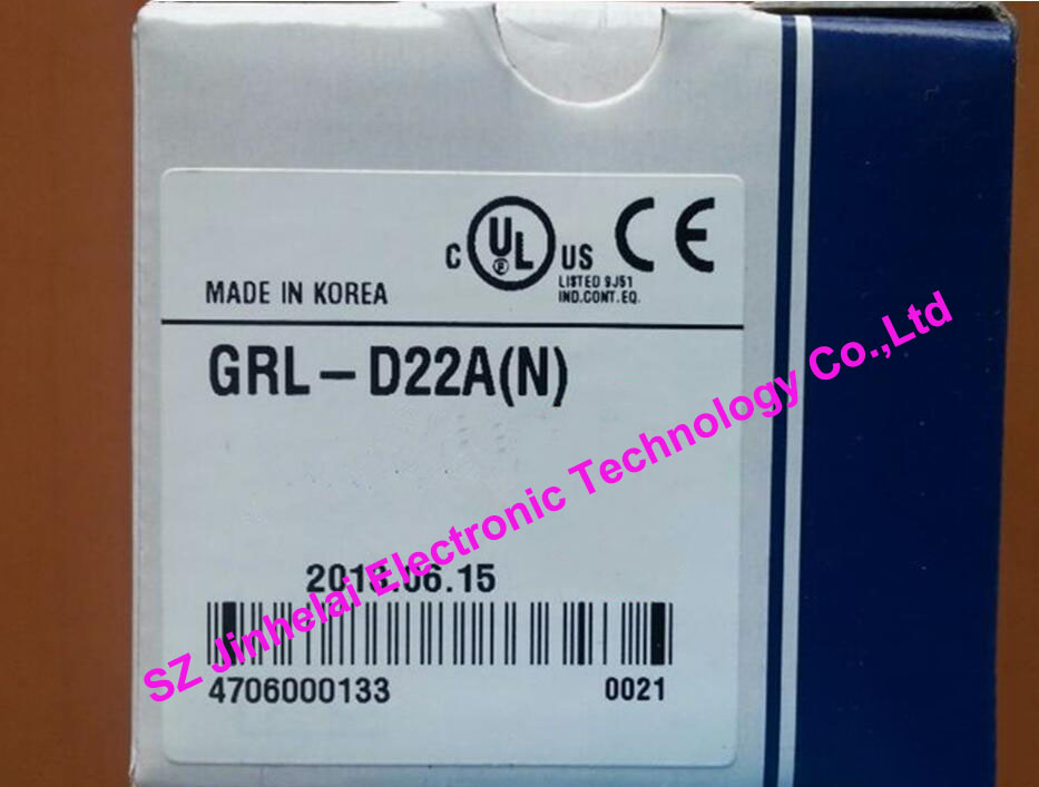 GRL-D22A(N)  New and original  LS R-Net communication output module new and original fbs cb2 fbs cb5 fatek communication board