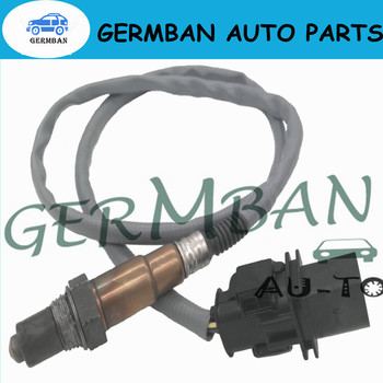 New Manufactured Lambda Oxygen Sensor For BMW X5 E70 4.8 i xDrive 2007-2013 NO# 7 557 223 01 755722301 0 258 017 124 0258017124 image
