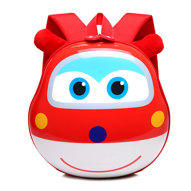 hot superwings três dime-bolsa escola The Number OF Shoulder Straps : Double Root