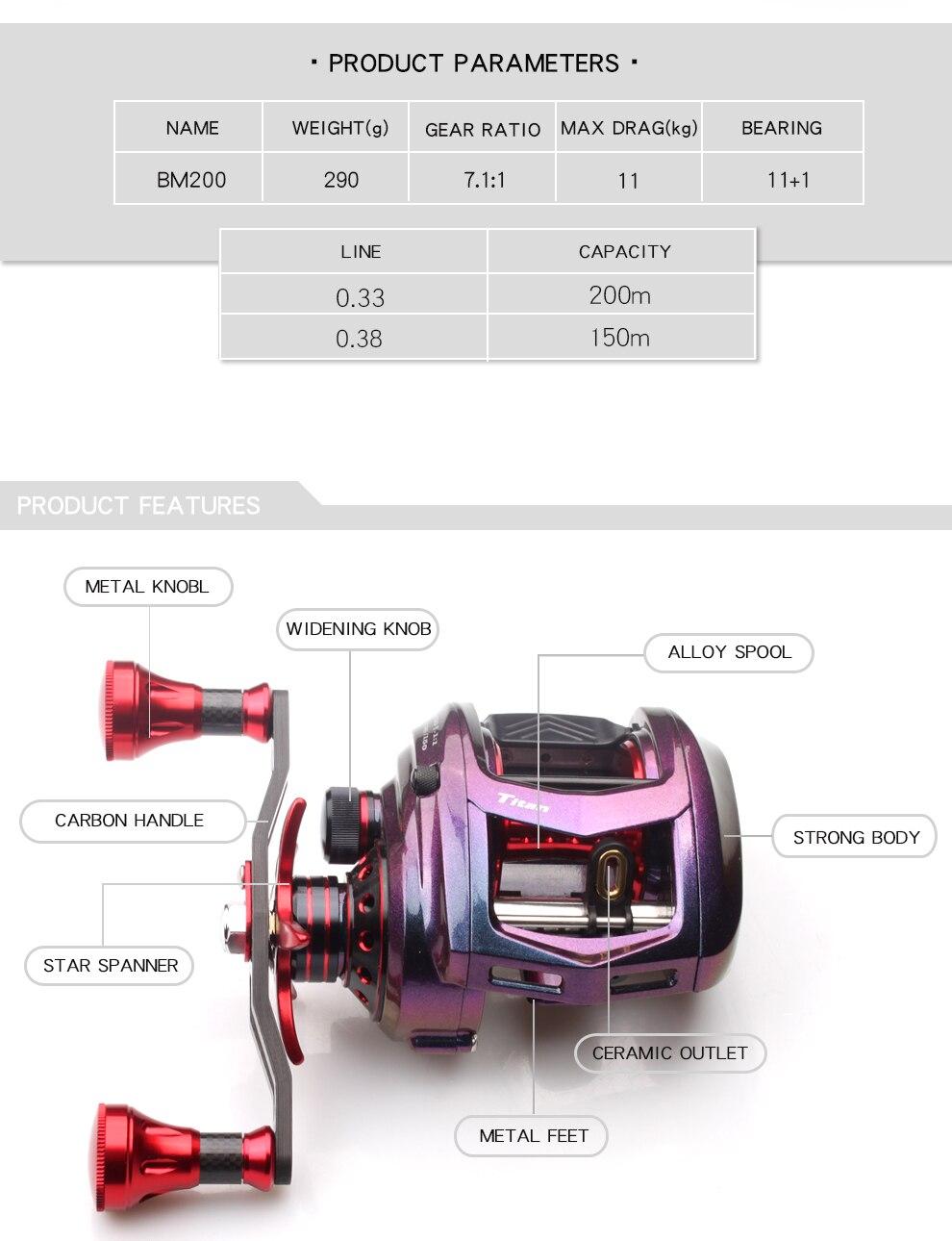 isca freio magnético rolamento 11 + 1