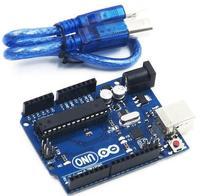 Free Shipping 1PCS UNO R3 MEGA328P ATMEGA16U2 Chips New And Original IC