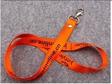 100pcs/lot Customized company slogan Badge Holder lanyards id badge holder unicorn event party favors