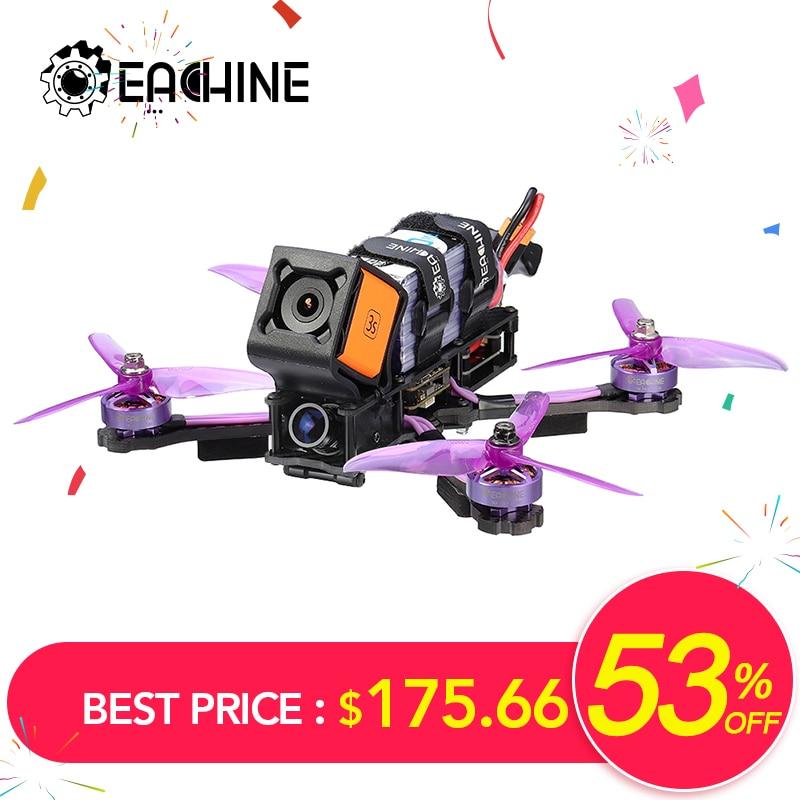¡En Stock! eachine mago X220HV 6 S FPV Racing RC Drone PNP w/F4 OSD 45A 40CH 600 mW Foxeer flecha mini Pro Cam