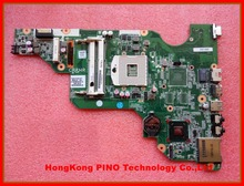688018-001 688018-501 system board for HP 2000 CQ58 laptop motherboard DDR3 100% Tested working