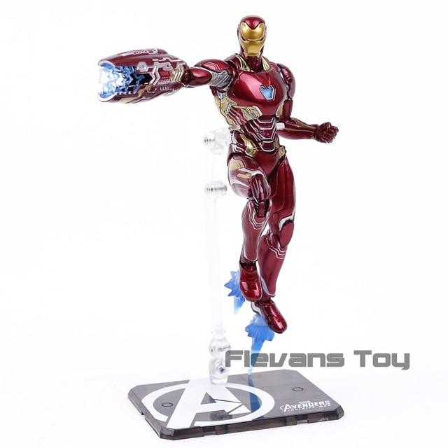 Infinity War Iron Man MK50 1