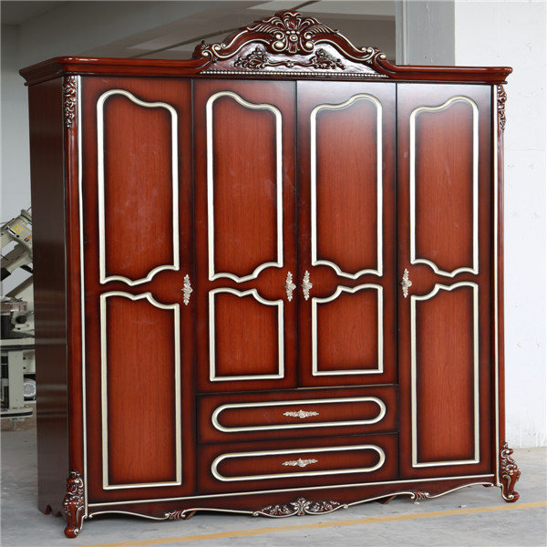 Alibaba Furniture #10: Aliexpress.com : Buy Classic King Size Bedroom Set/ European Style Hotel  Furniture/ Alibaba Italian Hand Carved Wooden Bedroom Furniture From  Reliable ...