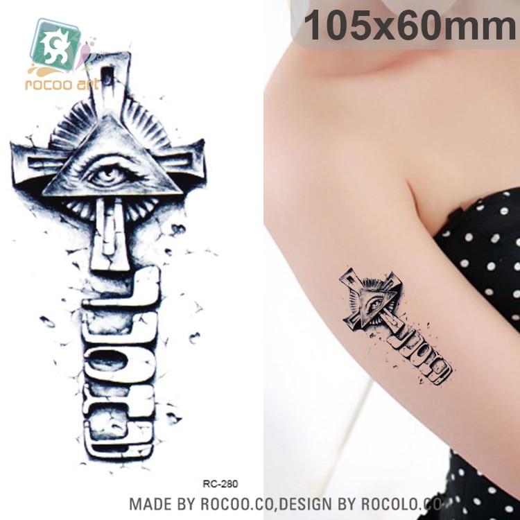 5d5446c66daae RC 280/Waterproof Temporary Tattoo Sticker eye Fake Tattoo Stickers  Transfer Tattoo Sex Beauty Products-in Temporary Tattoos from Beauty &  Health on ...