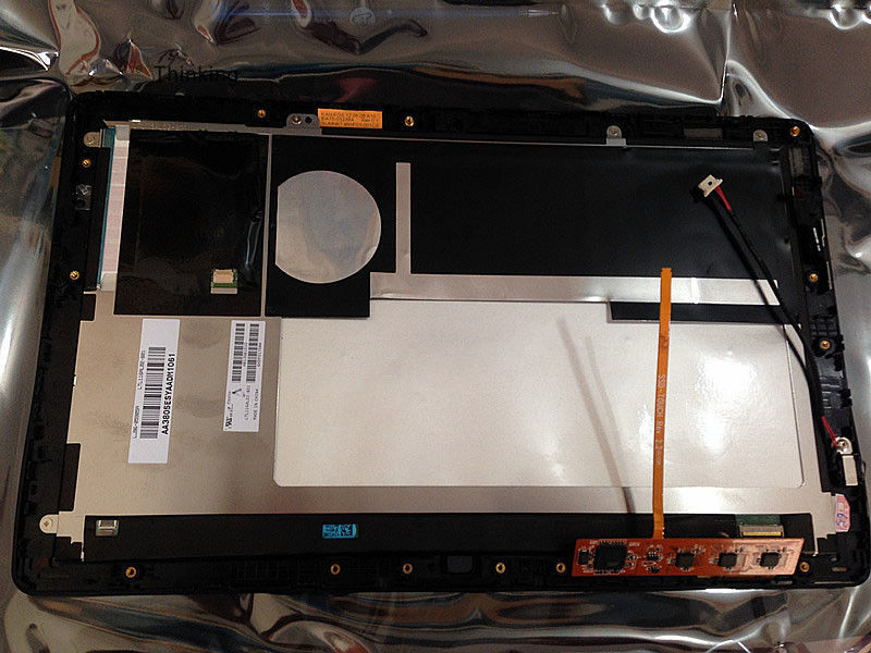 NeoThinking 11.6 Lcd Assembly For Samsung ATIV Smart PC XE700T1A LCD Screen Digitizer Glass Replacement free shipping