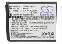 Cameron Sino bateria 900 mAh para HUAWEI C5110 C5600 C5700 C5710 C5720 modelo HB5D1 Móvel, Bateria do SmartPhone