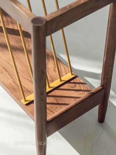 Long Rectangle Side Sofa Table 3