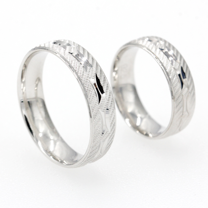 320245f8e Couple-Rings-925-Sterling-Silver-for -Lovers-Geometric-Rough-Surface-Elegant-Wedding-Band-Jewelry-for-Men.jpg