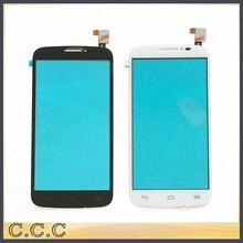 Écran tactile de remplacement du capteur de panneau Pour Alcatel One Touch Pop C7 OT7040 OT7041 7040 7041 digitizer avant écran tactile