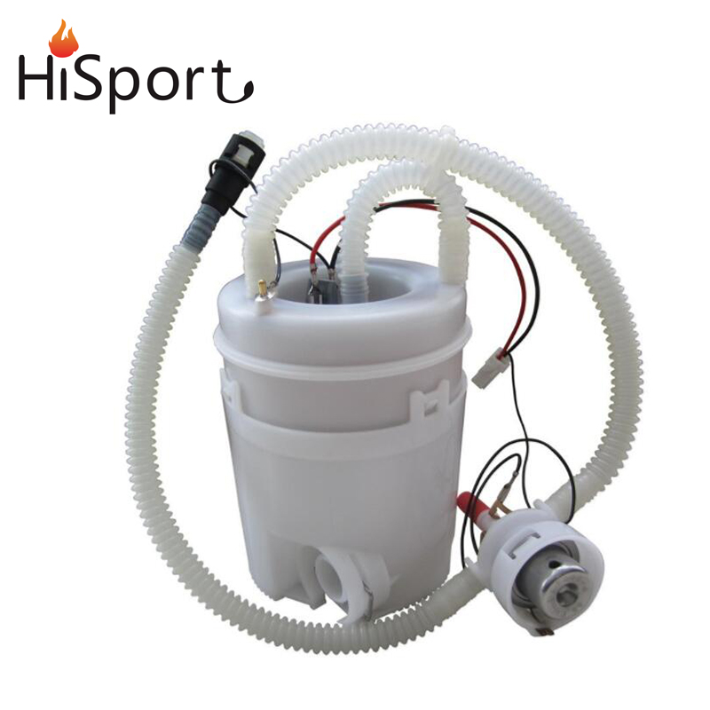 WGS500051 Electric Fuel Pump Module Assembly for Land Rover 2005-2009 LR3 2006-2009 Range Rover Sport front right car fog light lr for land rover discovery 2 2003 2004 range rover 2006 2009 range rover sport lr3 2005 2009