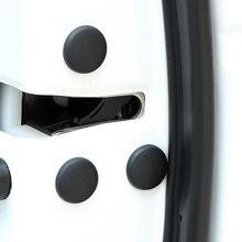 Универсальная дверь машины замок винтовая Защита Крышка для Skoda Audi BMW VW Seat peugeot renault, Opel Toyota Honda Mazda Hyundai Lada