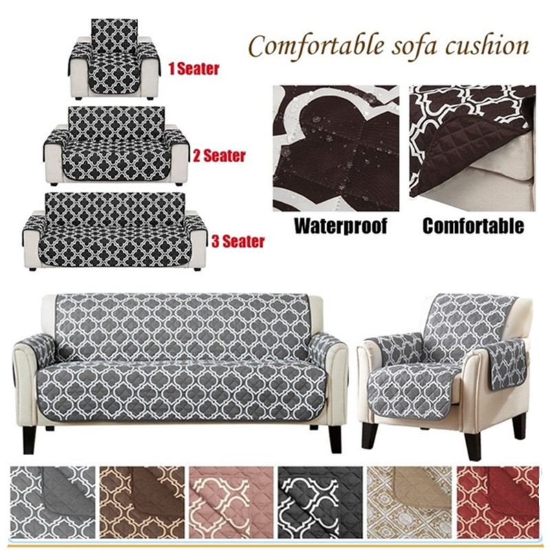 Pet Dog Sofa Couch Protective Cover