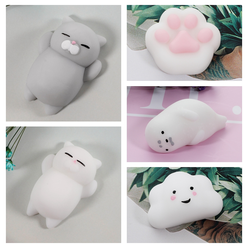 Squishy Stretchy Animals : Online Buy Wholesale cat squishy from China cat squishy Wholesalers Aliexpress.com