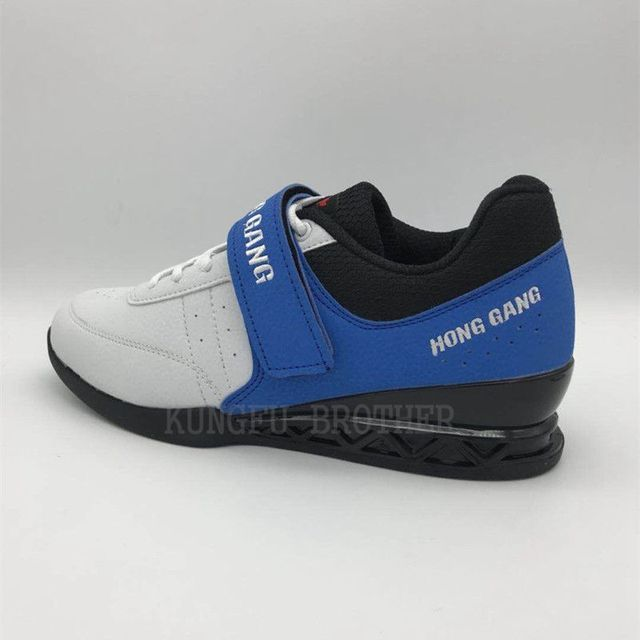high top bodybuilding shoes
