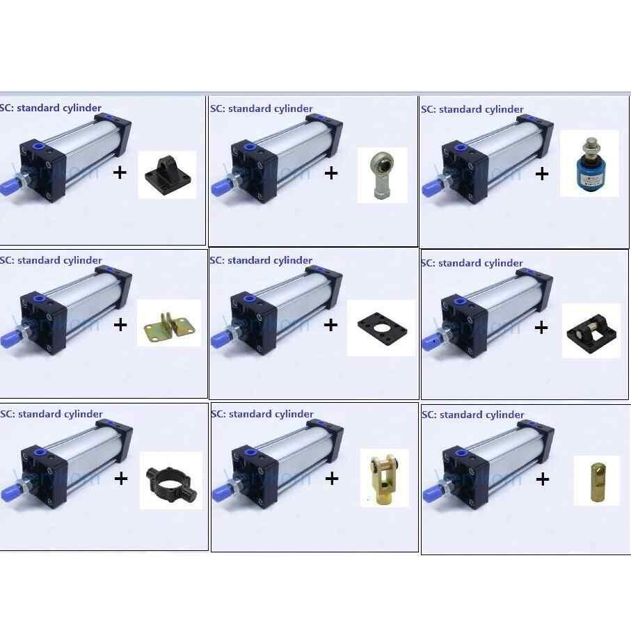 Recambio juego de juntas para sc32 piston neumatico aire cilindro CTCE 32ds