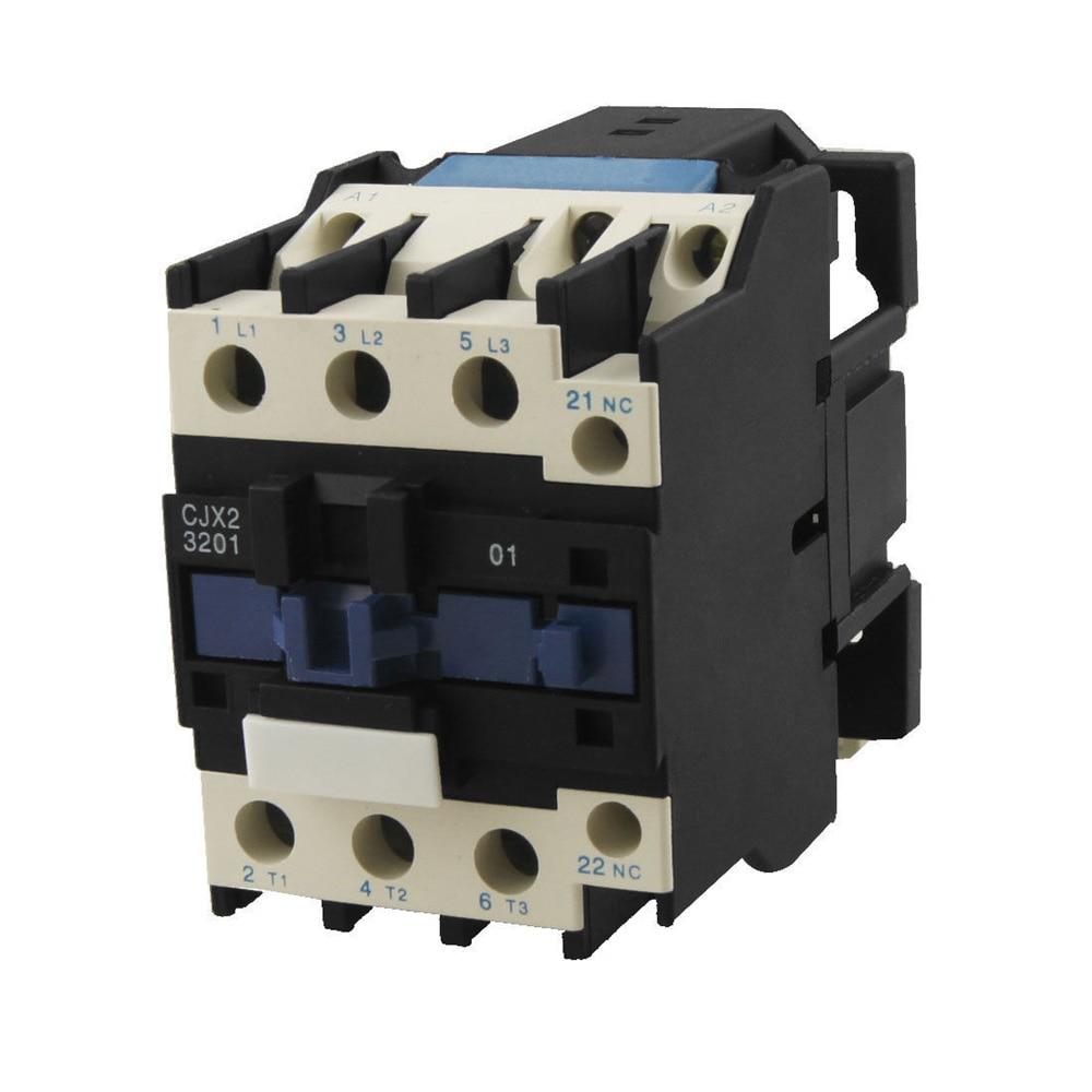 hvac contactor relay wiring diagram [ 1000 x 1000 Pixel ]