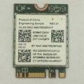 BCM94371ZAE 802.11 AC NGFF M2 867 Mbps WiFi & Bluetooth 4.1 Cartão Combo, SPS 843549-001