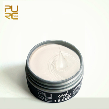PURC new products good dye trend white color one time hair color 100ml hair care hair styling for party Christmas Carnival day