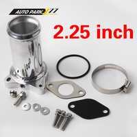 2.25 cal 57mm olej napędowy w układzie recyrkulacji spalin (EGR usunąć zawór rury dla vw 1.9 TDI 130 160 km vw w układzie recyrkulacji spalin (egr) zawór zwrotny egr02